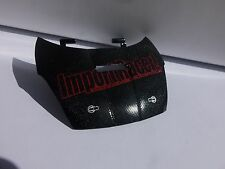 IMPORT RACER 1/24 SCALE CARBON FIBER SIMULATED HOOD FOR TOYOTA CELICA (PLASTIC)