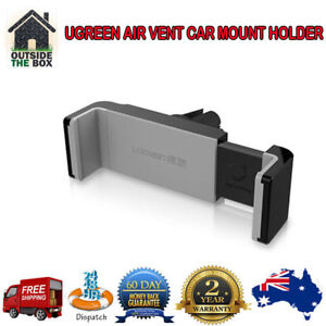 Mobile-Phone-Hands-Free-Car-Air-Vent-Holder-For-IPhone-Samsung-Ph-Mount-Stand