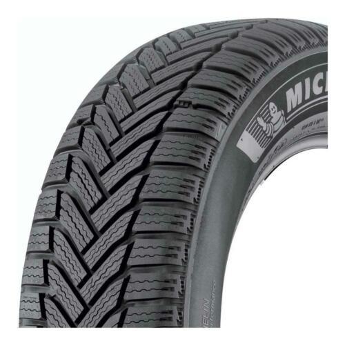 Michelin Alpin 6 205//60 R16 92T M+S Winterreifen