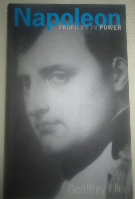 Napoleon by Geoffrey Ellis (Paperback, 1996)