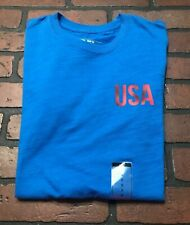 NEW $60 Nike Canada Shirt Men Sizes track basketball soccer hockey usa tech