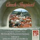 Czech-Inspired von Red Cedar Trio (2012)