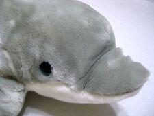 Sea World Dolphin Plush Large Stuffed Animal