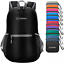 thumbnail 1 - ZOMAKE Ultra Lightweight Packable Backpack Small Water Resistant Travel Hiking