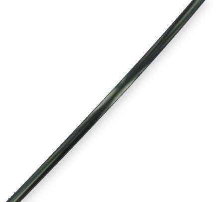 ZORO SELECT NBR-3-024-0050 Tubing,Nylon,3/16
