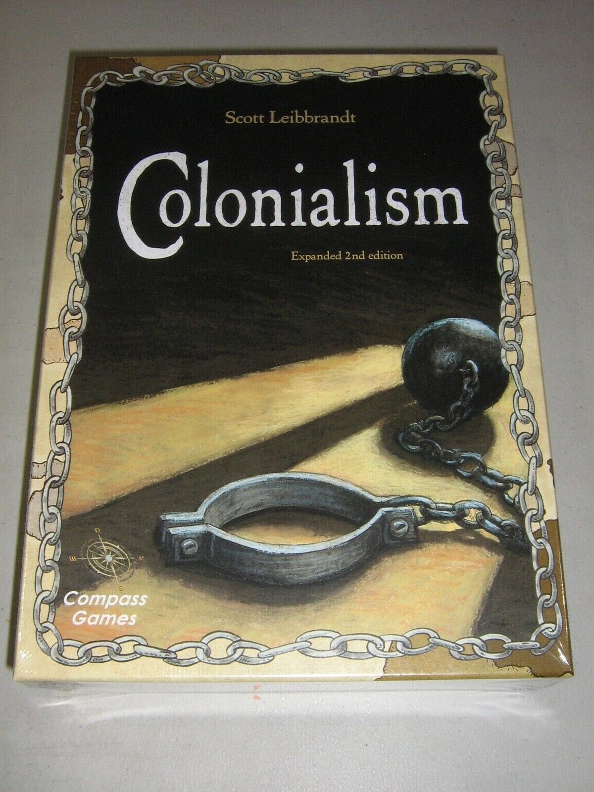 Colonialism  Expanded 2nd Edition (New)