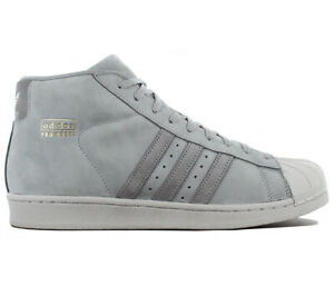 Model Schuh Originals Adidas Sneaker Leather Superstar Pro Grau xP1EE6Sw