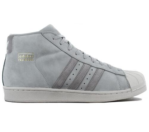 Gris De Superstar Pro Leather Chaussure Model Originals Baskets Adidas Tennis Bz0215 BFwqzS6nF