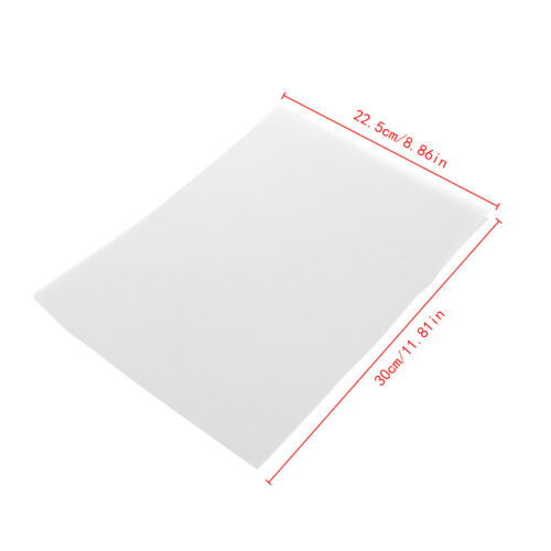 50 Sheets A4 Tracing Paper Translucent Hobby Craft Copying Calligraphy Drawing