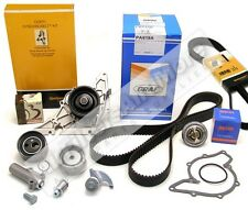 Complete Audi A4/A6 VW Passat 2.8L Timing Belt / Water Pump Kit 30V