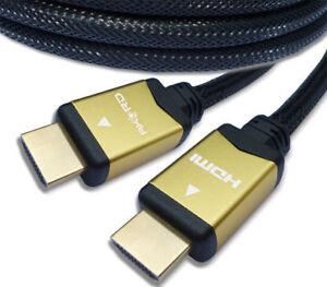 Pro-HDMI-Cable-v1-4a-HD-High-Speed-4K-2160p-3D-Lead-1m-2m-3m-4m-5m-7m-10m