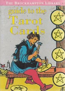 Guide-to-Reading-the-Tarot-Brockhampton-Library-Paperback-Book-The-Fast-Free