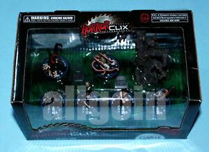 HorrorClix-GRAVEYARD-STARTER-SET-2006-Wizkids-HeroClix-WZK0668-NUOVO-SIGILLATO