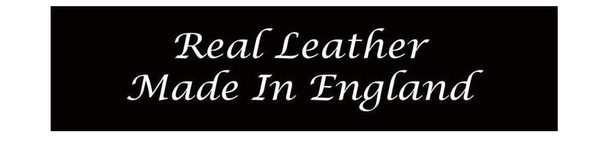 Black New Punk Gothic Biker Real Leather Gaunlet Fetish Handmade In UK