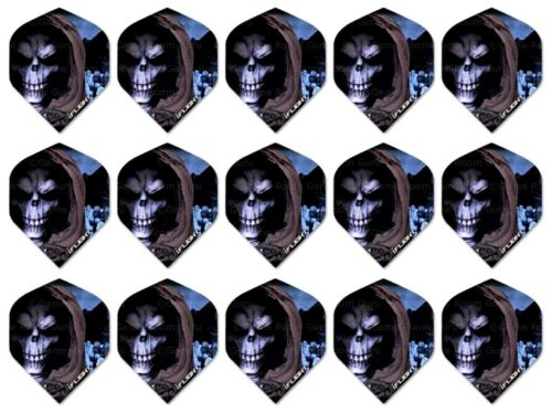 Ships w// Tracking Reaper 5 New Sets Ruthless iFlights Standard Dart Flights
