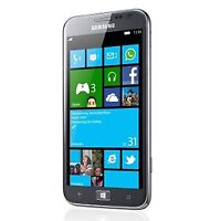 Samsung Ativ S Cell Phone