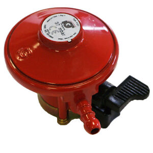 barbecues heaters stoves etc Calor Gas Push On Butane Regulator