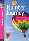 Number Journey 6-7 by Andrew Brodie (Paperback, 2008)