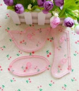 Baby-Shoes-Decorating-Tools-Cutter-Mold-Sugarcraft-Fondant-Cake-Baking-Make-GS