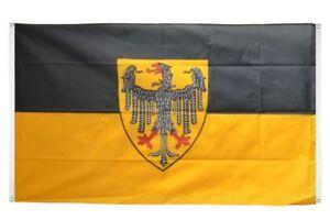 Balcon drapeau balcon Drapeau Allemagne ville Aachen drapeau drapeau pour le balcon 90-afficher le titre d`origine I5uVSR3p-07183911-812461445
