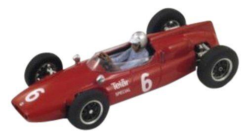 ¡envío gratis! Cooper t53 R. penske 1961  6 8th 8th 8th us gp 1 43 Model s3512 Spark Model  Todos los productos obtienen hasta un 34% de descuento.