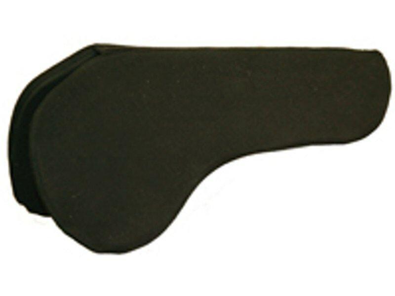 Circle y puente de hombro Pad 3 4   o 1   punto de venta de la marca