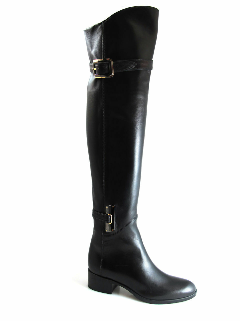 Le Pepe Labeled Dell Rosa Rosa Rosa A58467 Over The knee Stiefel e19632