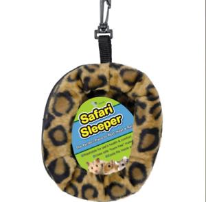 FUZZ-E-BED SAFARI SLEEPER
