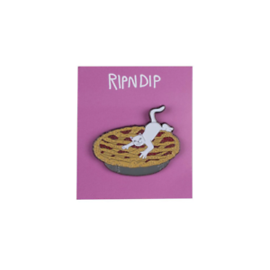 Genuine Rip N Dip American Pie Pin