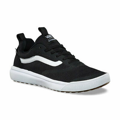 Vans Men & Women Ultrarange Rapidweld Skate Shoes BlackWhite VN0A3MVUY28 | eBay