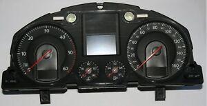 VW-Passat-1-9-TDI-B6-Speedo-Clock-160-MPH-Speedometer-3C0920960H