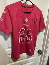 Carlos Hyde San Fracisco 49ers Game Jersey