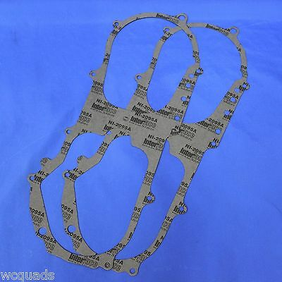 Left Clutch Cover Gasket Alpha Sports 50 LG 50 Kolt 50 Cobra 50 NEW OEM 2