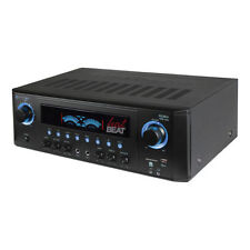 Technical Pro RX38UR Stereo Receiver Tuner USB SD Card Input FM AUX 817802010942