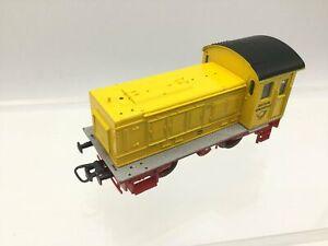 Lima-208229-HO-Gauge-Deutsche-Bundespost-Diesel-Shunter