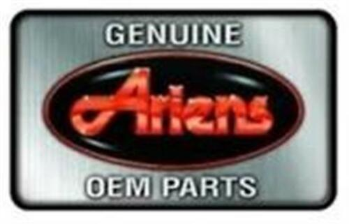 Genuine OEM Ariens Sno-Thro Control Panel-with Decal 52601200