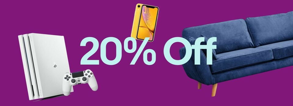 - Get 20% off with This Coupon!