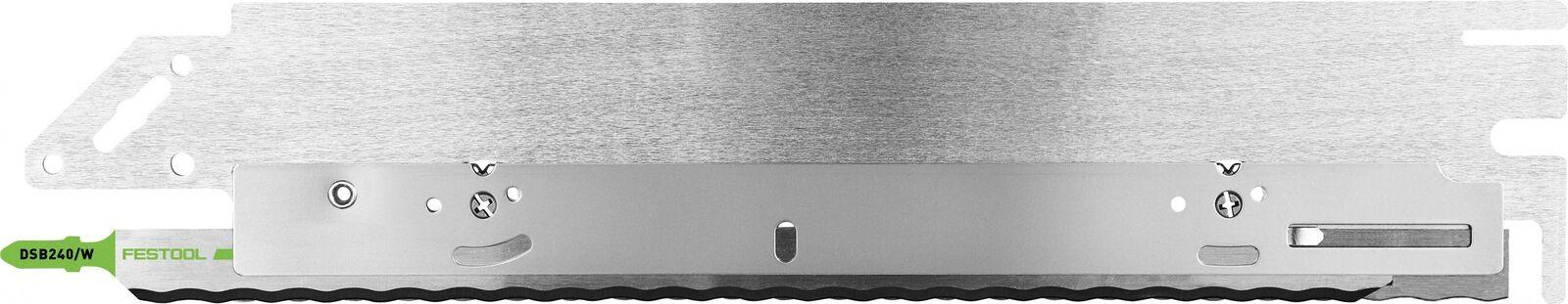 Festool Schneidgarnitur SG-240 W-ISC   575411