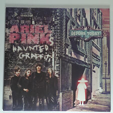 ARIEL PINK'S HAUNTED GRAFFITI - Before Today **Vinyl-LP**NEW**