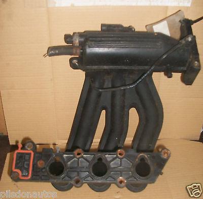 BN Genuine CHEVROLET SPARK  MATIZ  EGR VALVE GASKET ADAPTER 96352285