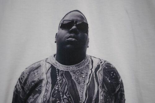 Brooklyn Zoo Biggie B.I.G Notorious T-Shirt Hip-Hop