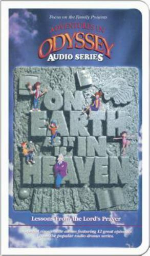 Adventures in Odyssey: On Earth As It Is in Heaven 17 by AIO Team (2004,...