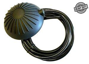Archway Doner Kebab Machine Air Foot Pump Switch Actuator Gurden Topline Ozex