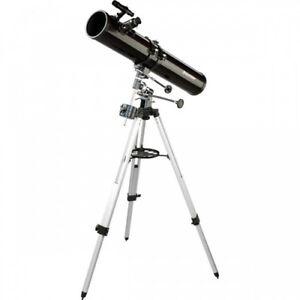 Celestron-21045-114mm-Equatorial-PowerSeeker-EQ-Telescope