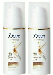 2-Pack-Dove-Supreme-Creme-Serum-Absolute-Curls-3-3-oz
