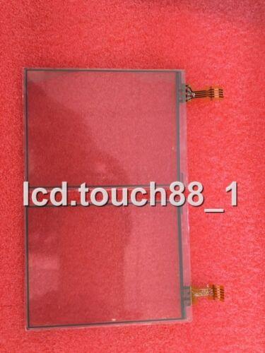 DATALOGIC Falcon X3 Digitizer Touch Screen Panel Glass+Tracking ID
