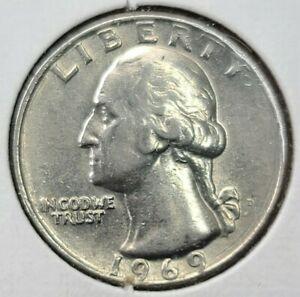 1969 quarter