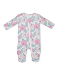 NEW-Marquise-Footed-Zipsuit-Floral-Assorted