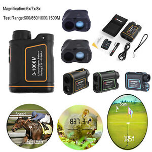 1500m-6-7-8x-Zoom-Telescope-Laser-Range-Finder-LCD-Hunting-Golf-Distance-Meter