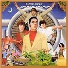 Euroboys - Jet Age (2003)